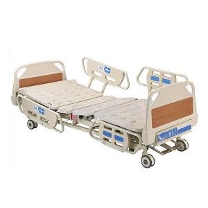 Adjustable-Five-Function-Electric-Hospital-Bed-1