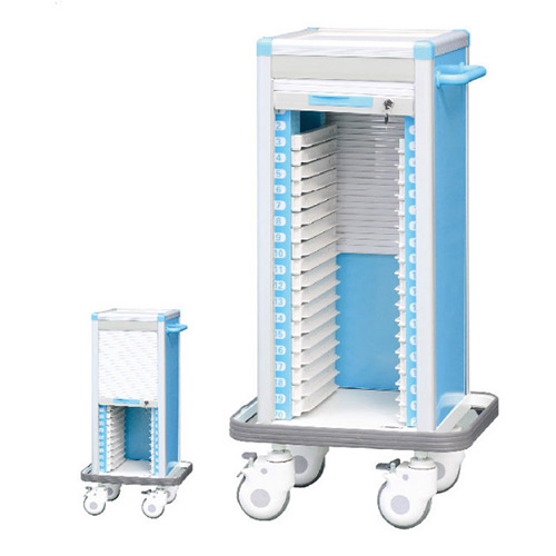 Hospital-Case-History-Trolley-with-25-Layers-Capacity-1