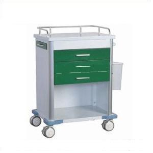 Hospital-Nursing-Trolley-with-Medical-Cart-1