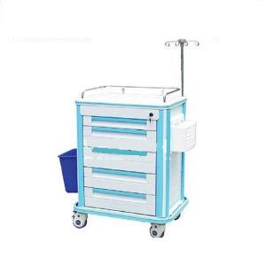 Medical-Trolley-Plastic-Medicine-Trolley-1