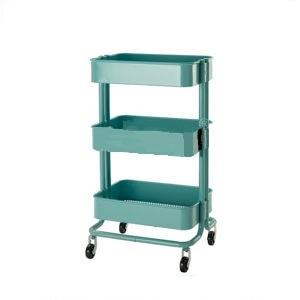 Multi-Functional-Medical-Cart-for-Sale-Emergency-Trolley-1